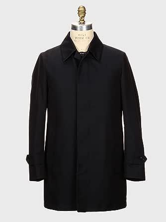 (ユナイテッドアローズ) UNITED ARROWS UDET ギャバ ショート ステンカラー コート 11251896154