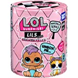 【国内販売正規品】L.O.L. サプライズ! メイクオーバーシリーズ リルズ 2