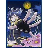 TVアニメ「SHOW BY ROCK!!ましゅまいれっしゅ!!」Blu-ray第5巻(特典なし)