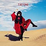 THE END(アルバムCD2枚組)(MUSIC盤)