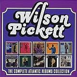 The Complete Atlantic Albums C
