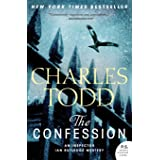 The Confession: An Inspector Ian Rutledge Mystery: 14