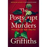 The Postscript Murders: a chilling mystery from the bestselling author of The Stranger Diaries