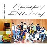 Happy Ending (初回限定盤A)