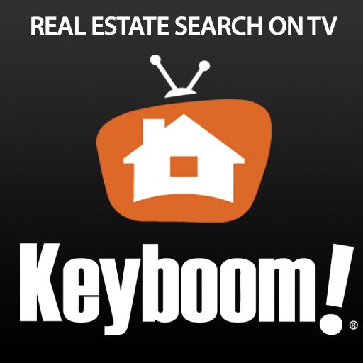 Real Estate Search Made for TV - Keyboom!