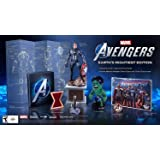 Marvel's Avengers: Earth's Mightiest Edition for PlayStation 4