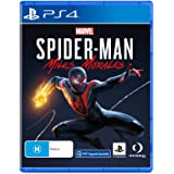 Marvel's Spider-Man: Miles Morales - PlayStation 4