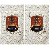 ジャムーティー JAMU TEA ホワイト 170g×2袋セット 花粉 鼻炎 すっきり