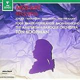 モーツァルト:レクイエム K.626(ジュスマイヤー版)