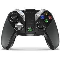 GameSir G4 Pro ゲーミングコントローラー 6軸ジャイロセンサー搭載 連射/振動機能付きコントローラー ap…
