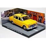 007 ボンドカー ミニカー 1/43 ニューヨーク タクシー Checker Marathon Taxi 映画 死ぬのは奴らだ [並行輸入品]