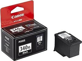 Canon 純正 インク カートリッジ BC-340XL ブラック 大容量タイプ BC-340XL