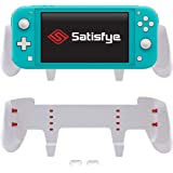 Satisfye - Zengrip Go (Lite), Accessories Compatible With Nintendo Switch Lite - Comfortable & Ergonomic Grip, Joy Con & Swit