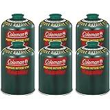 コールマン 純正LPガス燃料 Tタイプ 470g 5103A470T Coleman