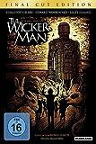 The Wicker Man (OmU): Final Cut Edition [DVD]