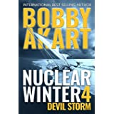 Nuclear Winter Devil Storm: Post Apocalyptic Survival Thriller