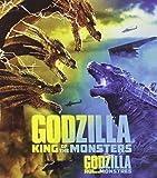 ゴジラ キング・オブ・モンスターズ [4K UHD+Blu-ray ※日本語無し](輸入版) -Godzilla: Ki…
