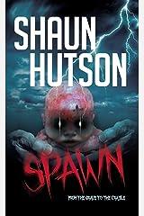 Spawn Kindle Edition