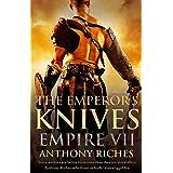 The Emperor's Knives: Empire VII: 7