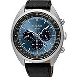 [セイコー] SEIKO 腕時計 クオーツ ソーラー クロノグラフ 海外モデル SSC625P1 メンズ [逆輸入品]