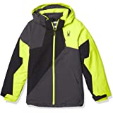Spyder Active Sports Boys Ambush Ski Jacket