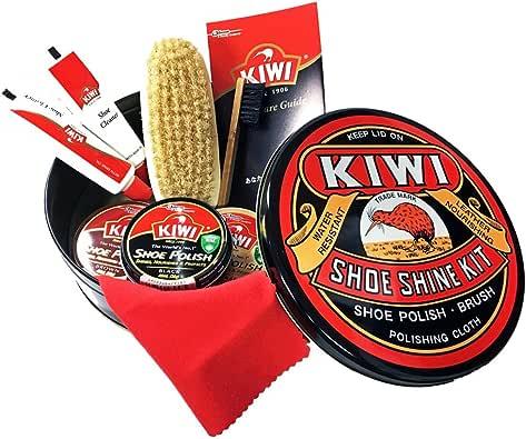 KIWI シューシャインキット SK35