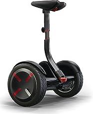 【Amazon.co.jp限定】ninebot(ナインボット) 操縦者の重心移動により運転する未来型移動ツール Ninebot mini Pro(ナインボットミニプロ) ブラック ※保証期間1年付き