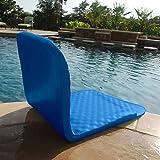 TRC Recreation LP Super Soft Folding Poolside Chair Bronze