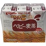 Pigeon Baby Barley Tea, 125ml (Pack of 3)