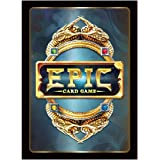 Legion Supplies Lgnepc983 Epic Deck Protector44; Pack of 60