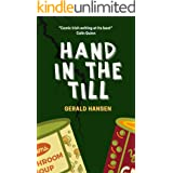 Hand In The Till (The Derry Women Series Book 2)