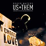 Us + Them -Gatefold- [12 inch Analog]