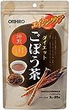 オリヒロ ダイエットごぼう茶 2g×20包