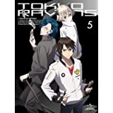 東京レイヴンズ 第5巻 (初回限定版) [DVD]