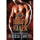 Hero's Haven: 11