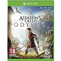 Assassins Creed Odyssey (Xbox One) (輸入版)