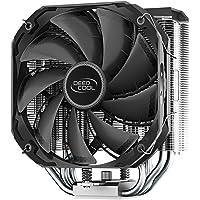 Deepcool AS500 CPUクーラー Ryzen5000シリーズ対応 R-AS500-BKNLMN-G FN14…