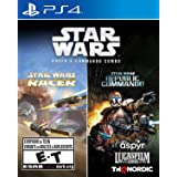 Star Wars Racer and Commando Combo (輸入版:北米) - PS4