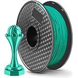 LONENESSL 3D PLA+ Printing Filament 1.75mm 1KG Spool Printer Filament Bundle, Dimensional Accuracy +/- 0.02 mm Printer Consum