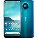 Nokia 3.4 Android One smartphone (Official Australian Version) 2020, Unlocked Mobile Phone with 2-day battery, NFC, triple ca