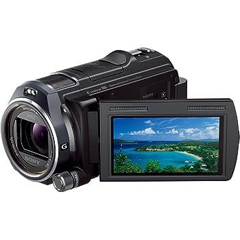 SONY ビデオカメラ HANDYCAM CX630V 光学12倍 内蔵メモリ64GB HDR-CX630V