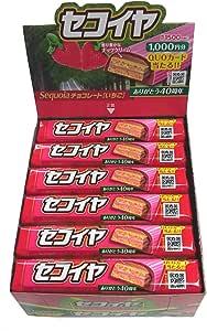 フルタ セコイヤチョコレートいちご 1本×30個