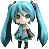 Good Smile Hatsune Miku: Nendoroid Figure