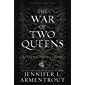 The War of Two Queens (Blood And Ash Series Book 4) (English…