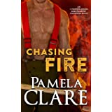 Chasing Fire: An I-Team/Colorado High Country Crossover Novel: 7