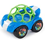 Bright Starts BS81559 Oball Rattle & Roll Sports Car