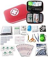 救急套装应急救急包多功能应急套装家庭办公室学校户外登山旅游紧急手机用急救包