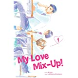My Love Mix-Up!, Vol. 1 (1)