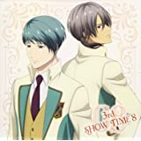 ☆3rd SHOW TIME 8☆冬沢×千秋&春日野×入夏/(スタミュ)ミュージカルソングシリーズ