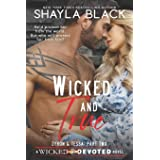Wicked and True (Zyron and Tessa, Part Two): 4